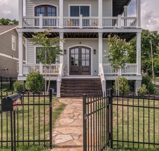 1711 Sevier St, Nashville, TN 37206 (MLS #RTC2164598) :: Stormberg Real Estate Group