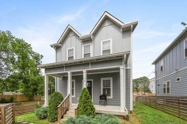 10 Perkins St, Nashville, TN 37210 (MLS #RTC2164609) :: CityLiving Group