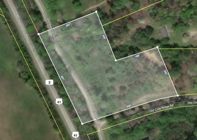 0 Murfreesboro Hwy, Wartrace, TN 37183 (MLS #RTC2164619) :: FYKES Realty Group