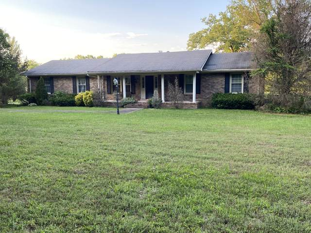 5592 Browns Mill Rd, Lascassas, TN 37085 (MLS #RTC2164628) :: Oak Street Group