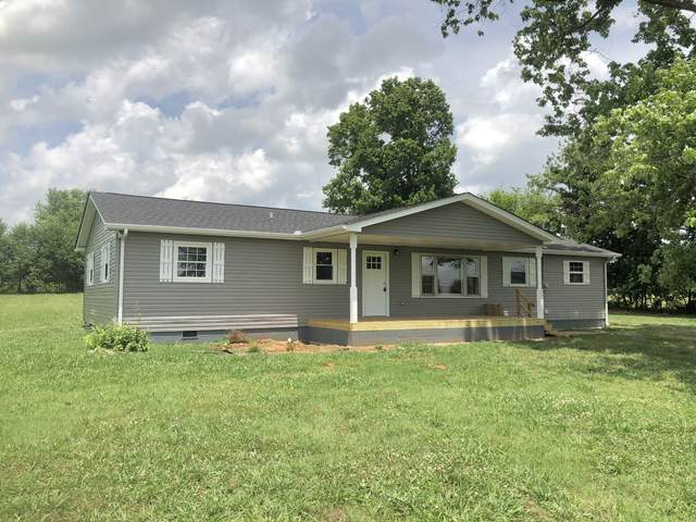 340 Frank Martin Rd, Shelbyville, TN 37160 (MLS #RTC2164635) :: EXIT Realty Bob Lamb & Associates