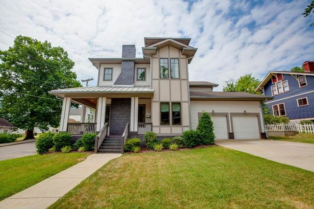 1101 S Douglas Ave, Nashville, TN 37204 (MLS #RTC2164639) :: Benchmark Realty