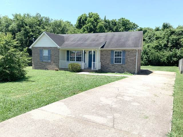 909 Deal Ct, Smyrna, TN 37167 (MLS #RTC2164660) :: RE/MAX Homes And Estates