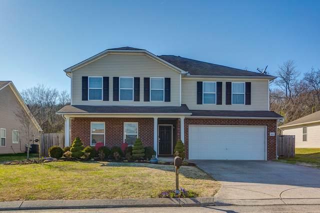 2699 Sutherland Dr NE, Thompsons Station, TN 37179 (MLS #RTC2164678) :: Village Real Estate