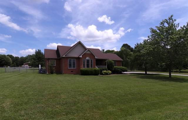1013 Banks Dr N, Greenbrier, TN 37073 (MLS #RTC2164689) :: Nashville on the Move