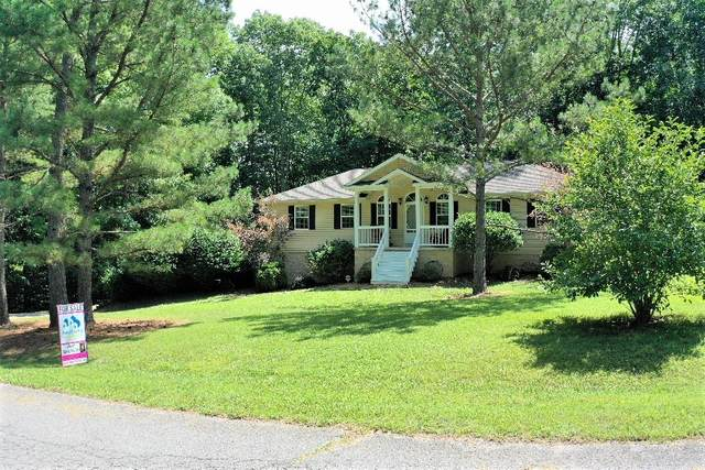 44 Rocky Hollow Dr, Winchester, TN 37398 (MLS #RTC2164702) :: The Huffaker Group of Keller Williams