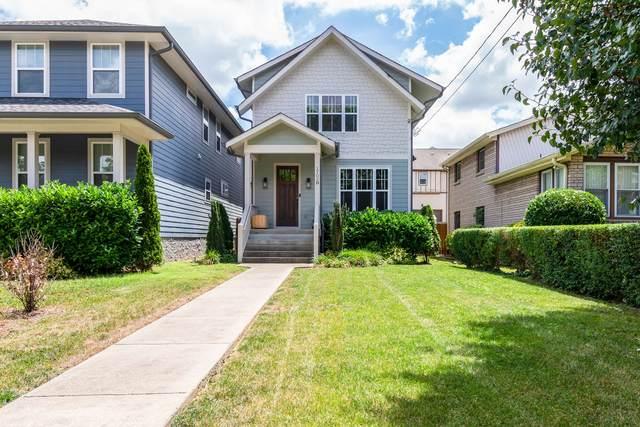1702D 15th Ave S, Nashville, TN 37212 (MLS #RTC2164704) :: Village Real Estate