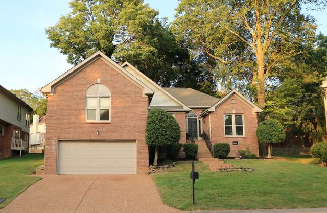 105 Windwood Cir, Nashville, TN 37214 (MLS #RTC2164726) :: Felts Partners