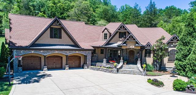 5405 Waddell Hollow Rd, Franklin, TN 37064 (MLS #RTC2164730) :: HALO Realty