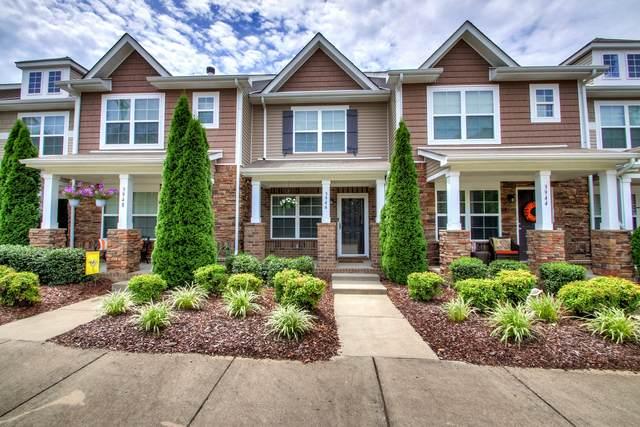 3946 Hoggett Ford Rd, Hermitage, TN 37076 (MLS #RTC2164734) :: Nashville Home Guru