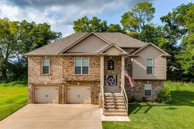 1244 Golden Eagle Way, Clarksville, TN 37040 (MLS #RTC2164749) :: RE/MAX Homes And Estates