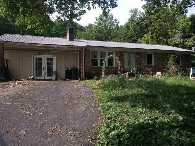 31801 Nashville Hwy, Alexandria, TN 37012 (MLS #RTC2164752) :: Village Real Estate