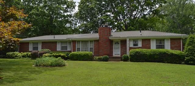 112 S Hummingbird Lane, Dickson, TN 37055 (MLS #RTC2164755) :: RE/MAX Homes And Estates