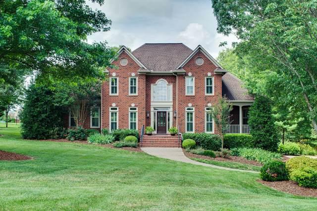 1052 Wilshire Way, Brentwood, TN 37027 (MLS #RTC2164775) :: Village Real Estate