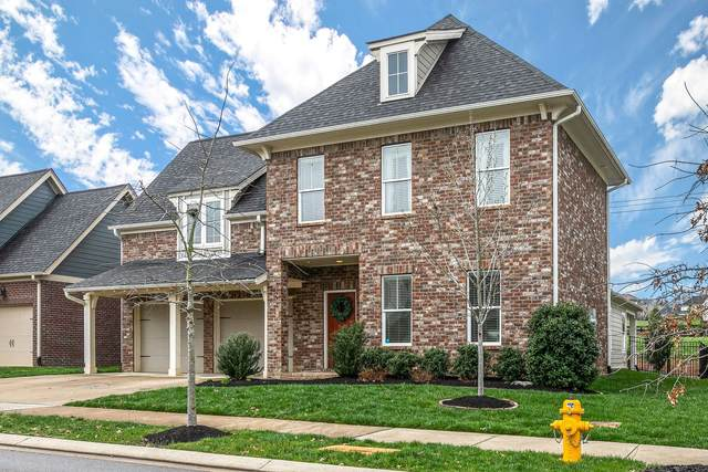 2025 Ryecroft Ln, Franklin, TN 37064 (MLS #RTC2164776) :: Maples Realty and Auction Co.