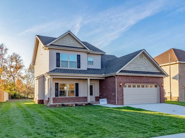 324 Chase Dr, Clarksville, TN 37043 (MLS #RTC2164790) :: CityLiving Group