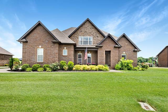 3153 Carrie Taylor Cir, Clarksville, TN 37043 (MLS #RTC2164791) :: The Huffaker Group of Keller Williams