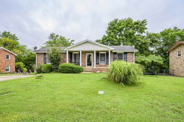 2829 Desplane Dr, Nashville, TN 37217 (MLS #RTC2164794) :: John Jones Real Estate LLC