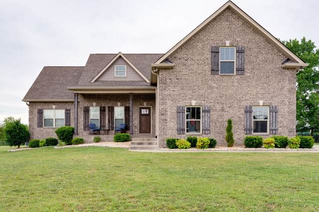 1068 Carrs Creek Blvd, Greenbrier, TN 37073 (MLS #RTC2164799) :: Nashville on the Move