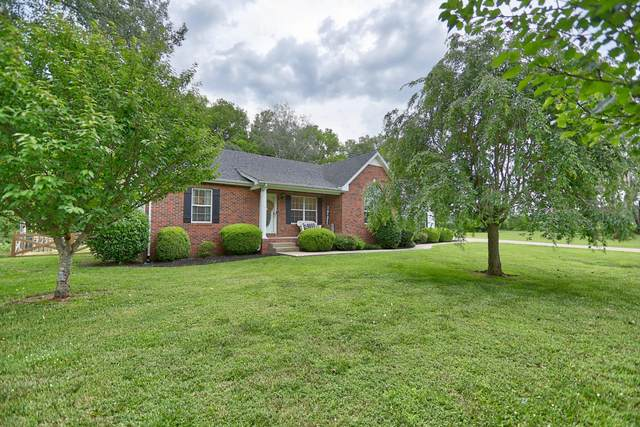 153 Clearview Rd, Cottontown, TN 37048 (MLS #RTC2164805) :: RE/MAX Homes And Estates