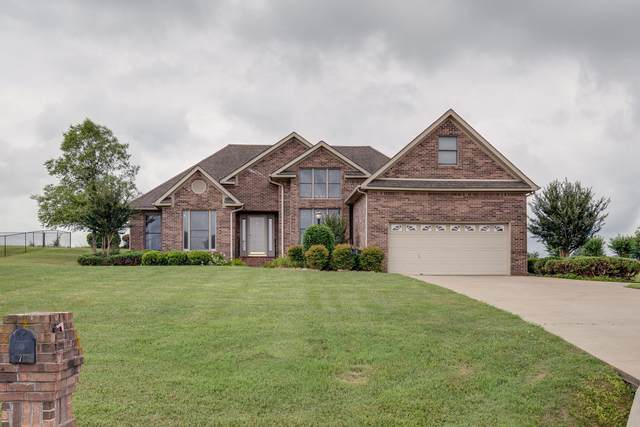 7 Elizabeth Cir, Fayetteville, TN 37334 (MLS #RTC2164810) :: Cory Real Estate Services