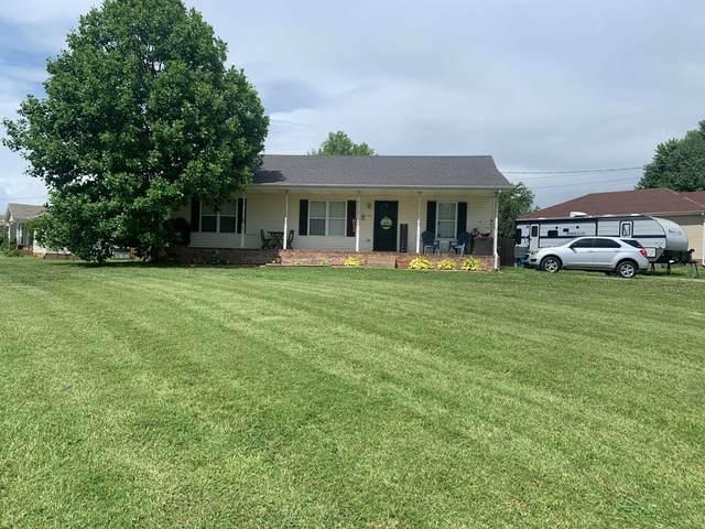 343 Bombay Dr, Clarksville, TN 37042 (MLS #RTC2164816) :: Village Real Estate