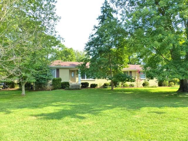 103 Lake Terrace Dr, Hendersonville, TN 37075 (MLS #RTC2164843) :: Fridrich & Clark Realty, LLC