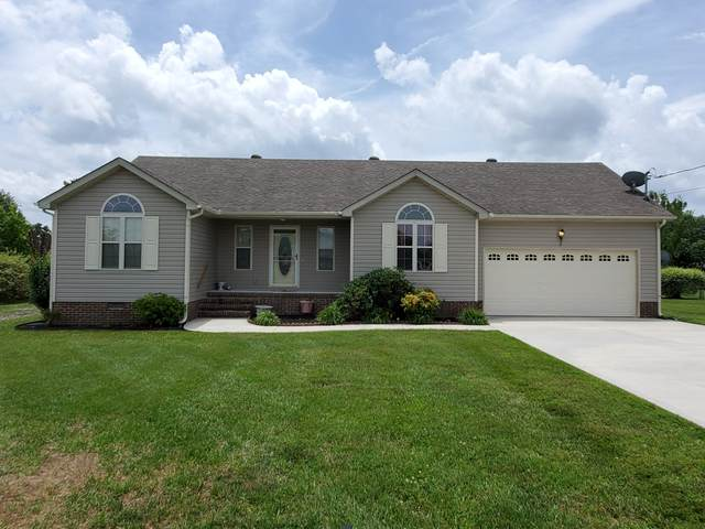348 Boone Dr, Manchester, TN 37355 (MLS #RTC2164851) :: RE/MAX Homes And Estates