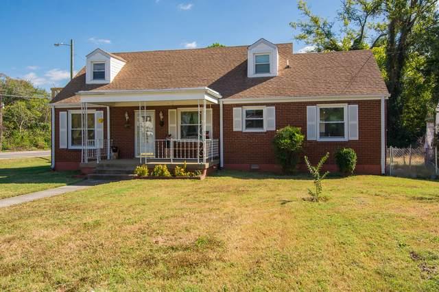 2900 Tuggle Ave, Nashville, TN 37211 (MLS #RTC2164855) :: Team George Weeks Real Estate
