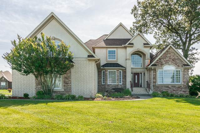 202 Denise Cir, White House, TN 37188 (MLS #RTC2164856) :: Nashville on the Move