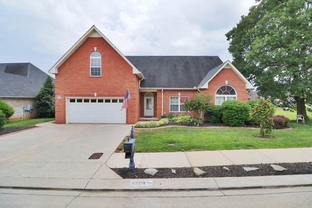 4209 Lazarus Way, Murfreesboro, TN 37128 (MLS #RTC2164886) :: John Jones Real Estate LLC