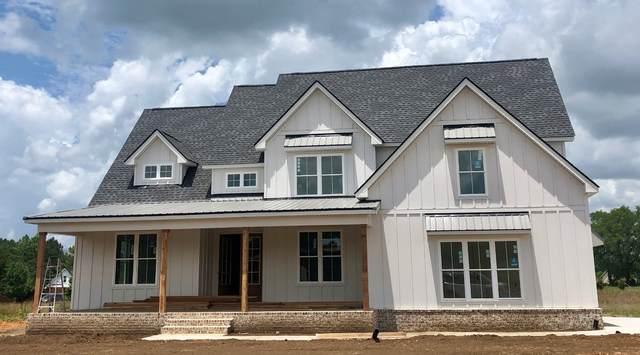 7316 Pembrooke Farms Dr., Murfreesboro, TN 37129 (MLS #RTC2164892) :: Village Real Estate