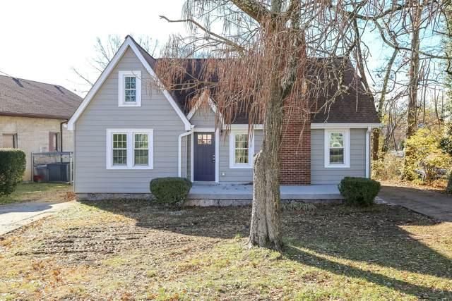 1206 Litton Ave, Nashville, TN 37216 (MLS #RTC2164896) :: DeSelms Real Estate