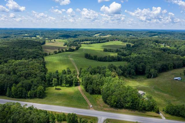 0 New Highway 7, Primm Springs, TN 38476 (MLS #RTC2164919) :: Nashville on the Move