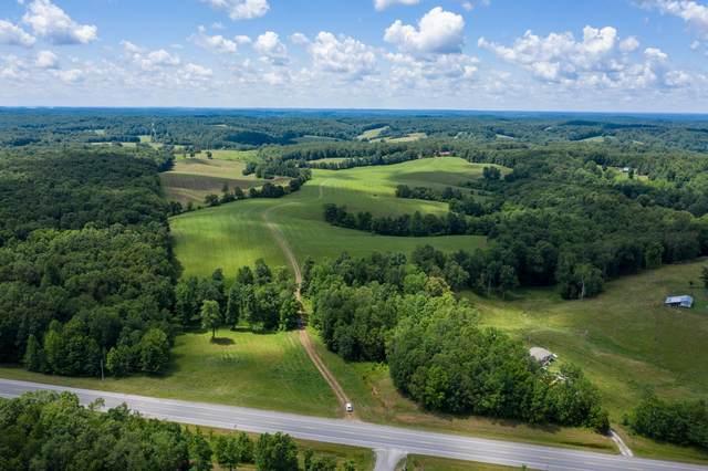 0 New Highway 7, Primm Springs, TN 38476 (MLS #RTC2164919) :: Berkshire Hathaway HomeServices Woodmont Realty