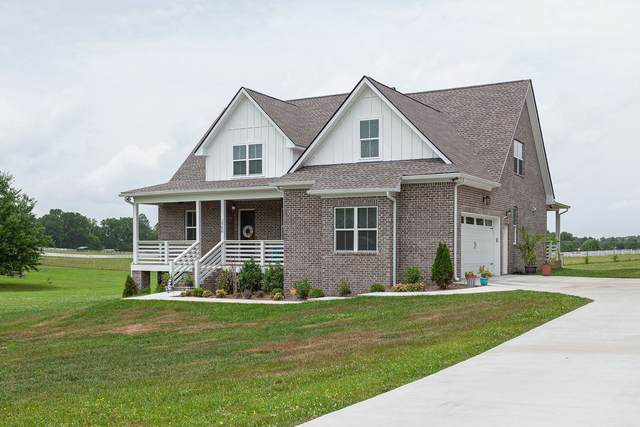2900 Chasepointe Pl, Columbia, TN 38401 (MLS #RTC2164940) :: FYKES Realty Group