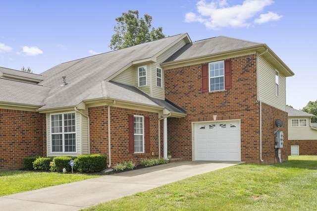 519 Bradford Drive, Dickson, TN 37055 (MLS #RTC2164946) :: RE/MAX Homes And Estates