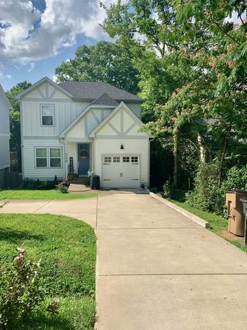 354A Leo Ln, Nashville, TN 37211 (MLS #RTC2164963) :: The Milam Group at Fridrich & Clark Realty
