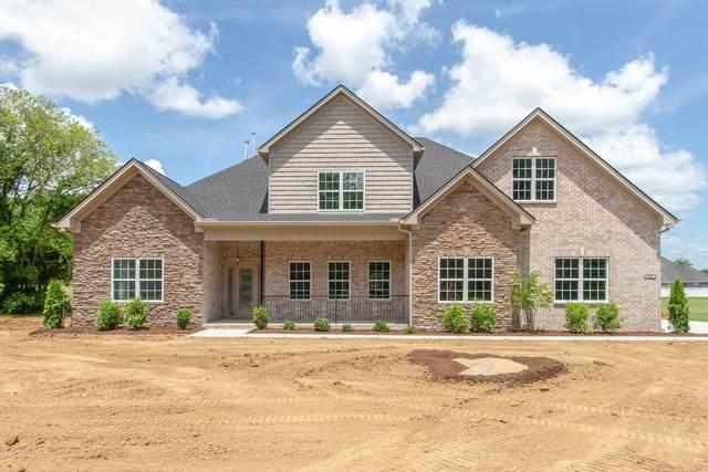 1665 Newport Pl, La Vergne, TN 37086 (MLS #RTC2164973) :: Village Real Estate