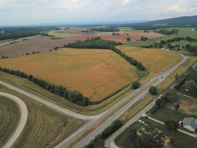 0 Warren Chapel Rd, Decherd, TN 37324 (MLS #RTC2164998) :: John Jones Real Estate LLC