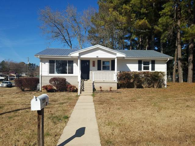 104 Cliffside Ave, Shelbyville, TN 37160 (MLS #RTC2165000) :: Maples Realty and Auction Co.