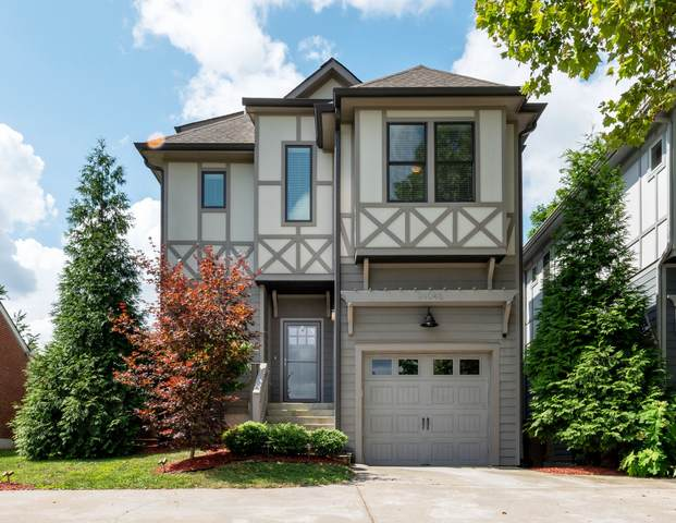 2404B Carter Ave, Nashville, TN 37206 (MLS #RTC2165003) :: The Helton Real Estate Group