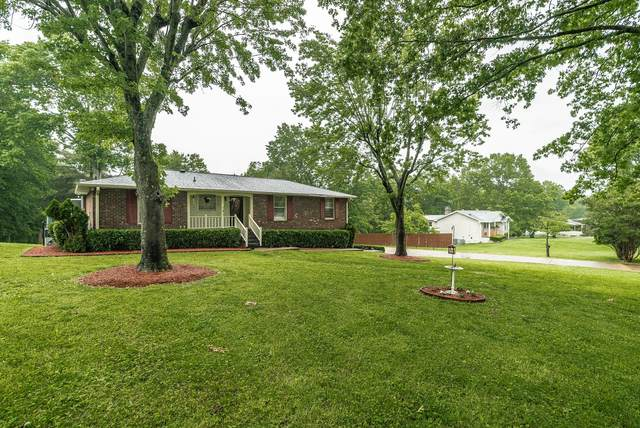 115 Donmond Dr, Hendersonville, TN 37075 (MLS #RTC2165012) :: Fridrich & Clark Realty, LLC
