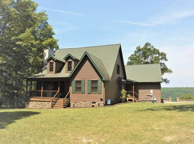 245 Frank Bolton Rd, South Pittsburg, TN 37380 (MLS #RTC2165018) :: John Jones Real Estate LLC