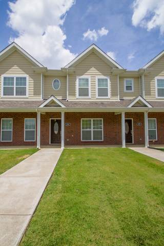 2203 Postings Pt, Antioch, TN 37013 (MLS #RTC2165028) :: The Milam Group at Fridrich & Clark Realty