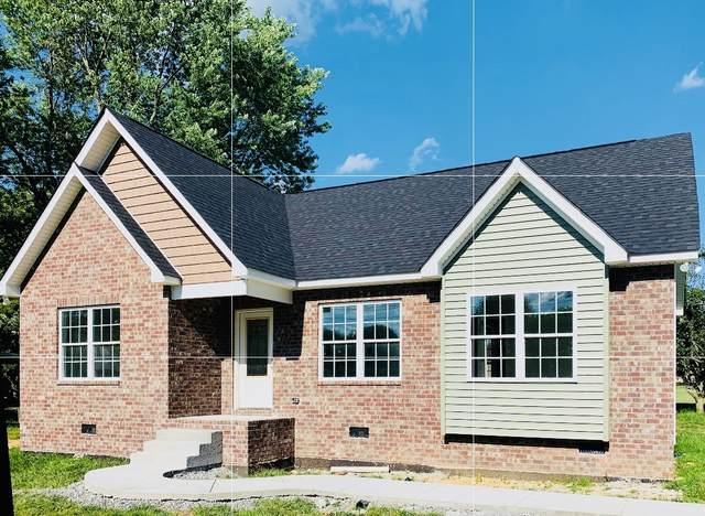 116 Oak Hill Dr, Portland, TN 37148 (MLS #RTC2165048) :: RE/MAX Homes And Estates