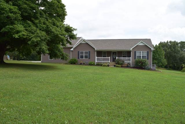984 Hoover Rd, Burns, TN 37029 (MLS #RTC2165050) :: Village Real Estate