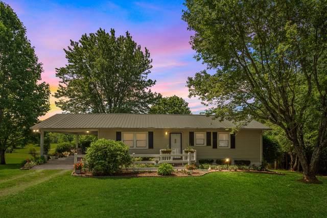 995 Yellow Creek Rd, Dickson, TN 37055 (MLS #RTC2165054) :: RE/MAX Homes And Estates