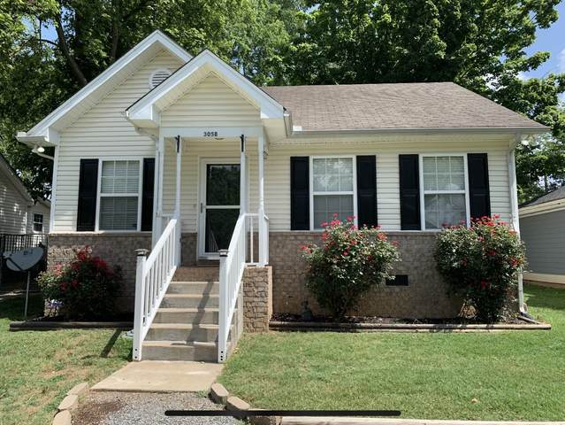 305 Gatewood Ave B, Nashville, TN 37207 (MLS #RTC2165059) :: Village Real Estate