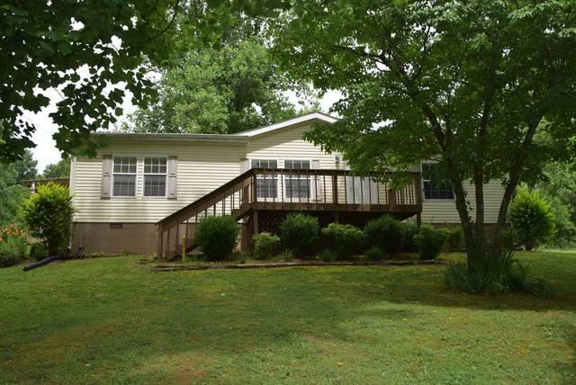 551 Wilson Hollow Rd, Dickson, TN 37055 (MLS #RTC2165066) :: Fridrich & Clark Realty, LLC
